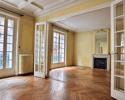 Vente Appartement 153 m² à Paris 1 300 000 €