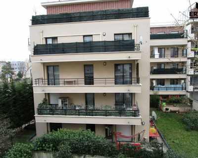 Vente Appartement 81 m² à Saint Denis 334 000 €