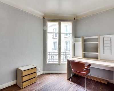Vente Appartement 25 m² à Courbevoie 169 600 €