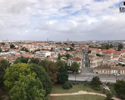 Vente Appartement 61 m² à Bordeaux 170 000 €