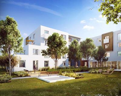 Vente Appartement 22 m² à Toulouse 102 300 €