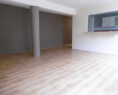 Vente Appartement 108 m² à Reims 256 800 €