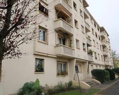 Vente Appartement 52 m² à Rosny sous Bois 147 000 €