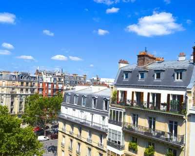 Vente Appartement 39 m² à Paris 390 000 €