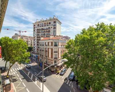 Vente Appartement 59 m² à Malakoff 349 500 €