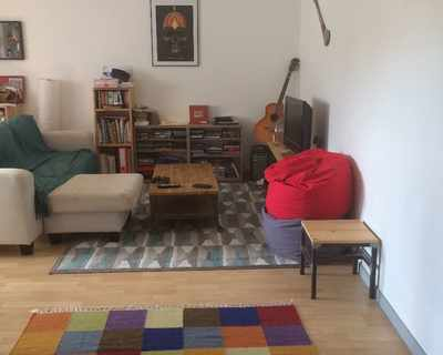 Location Appartement 50 m² à Bordeaux 730 € CC /mois