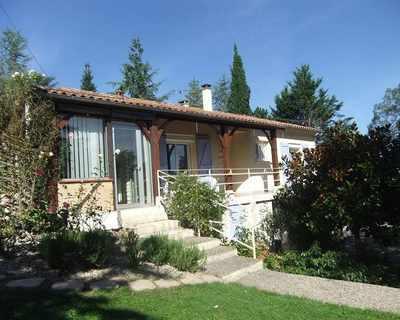 Vente Maison 144 m² à Villeneuve sur Lot 199 000 €
