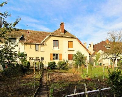 Vente Maison 91 m² à Reims 176 550 €
