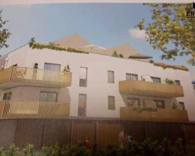 Vente Appartement 45 m² à Saint Julien de Concelles 137 400 €