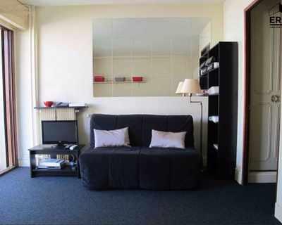 Vente Appartement 25 m² à Paris 294 000 €
