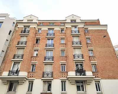 Vente Appartement 18 m² à Paris 145 000 €