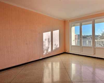 Vente Appartement 61 m² à Marseille 118 000 €