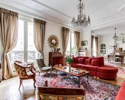 Vente Appartement 156 m² à Paris 1 830 000 €