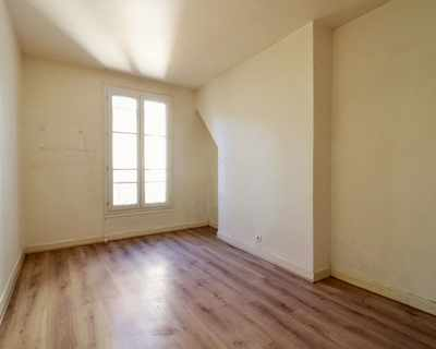Vente Appartement 17 m² à Pantin 84 500 €