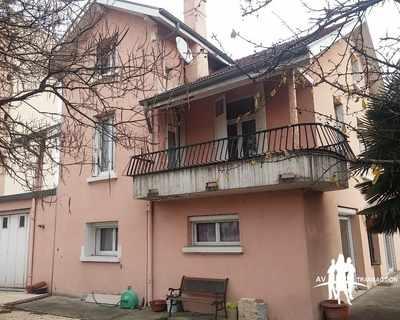 Vente Maison 230 m² à Fontaine 460 000 €