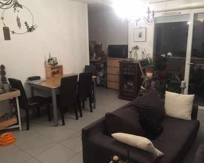 Location Appartement 62 m² à Eysines 715 € CC /mois