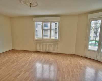 Vente Appartement 91 m² à Saint Nazaire 128 125 €