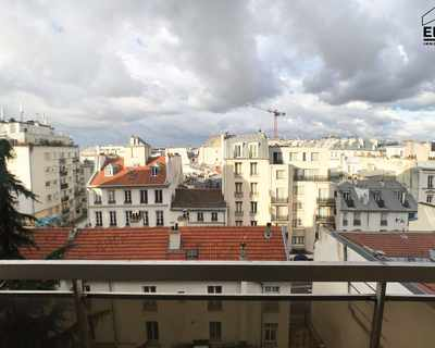 Vente Appartement 31 m² à Paris 315 000 €