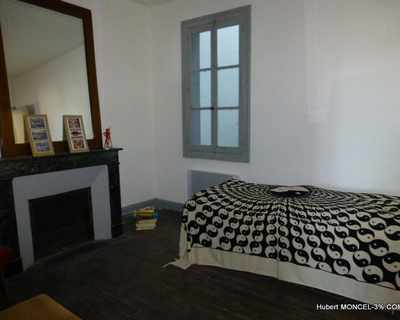 Vente Appartement 297 m² à Mugron 73 500 €