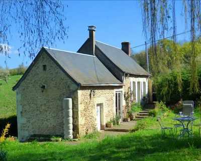 Vente Maison 77 m² à St Georges de la Couee 120 000 €