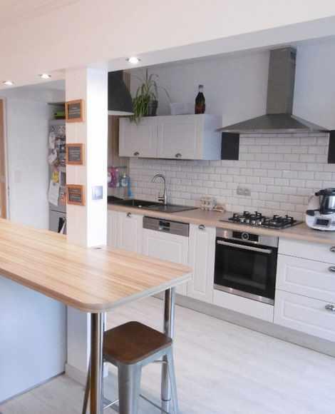 Vente Appartement 126 m² à Reims 245 030 €