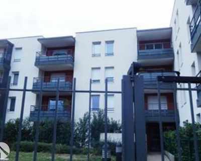 Vente T2 42 m² à Vénissieux 129 000 €