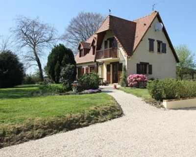 Vente Maison 139 m² à St Valery en Caux 277 000 €