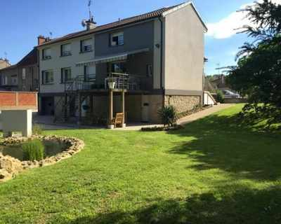 Era k re immobilier agence immobili re vitry le for Agence thieblemont