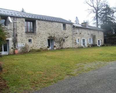 Vente Maison 370 m² à Le Soulie 315 000 €