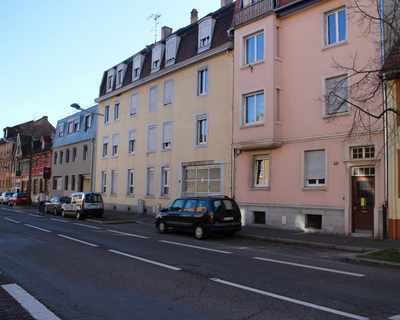 Vente Appartement 63 m² à Strasbourg 95 000 €