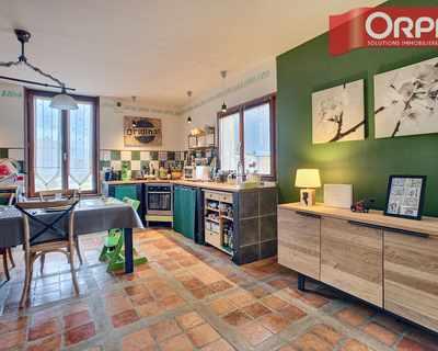 Vente Maison 240 m² à Chalons en Champagne 199 000 €