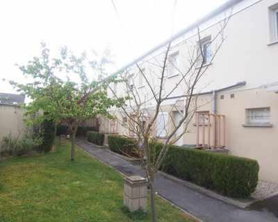 Location Appartement 18 m² à Reims 315 € CC /mois