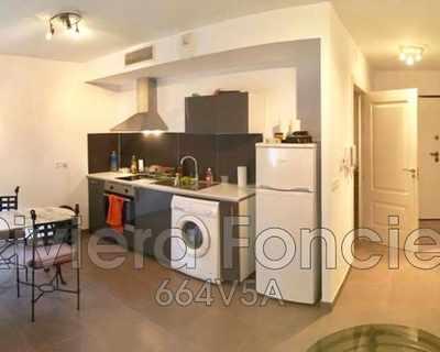 Vente Appartement 35 m² à Vallauris 160 000 €