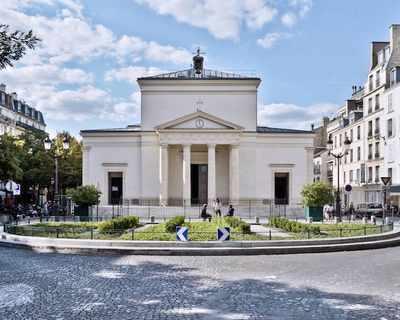 Vente Appartement 105 m² à Paris 17 780 000 €