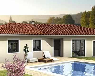Vente Maison neuve 90 m² à Gimont 223 680 €