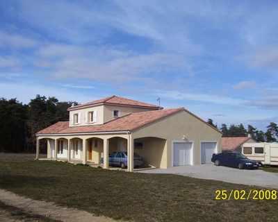 Vente Terrain 600 m² à Tournon-sur-Rhône 90 000 €