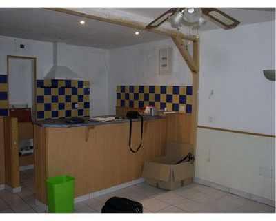 Vente Maison 80 m² à Villeneuve les Beziers 109 000 €