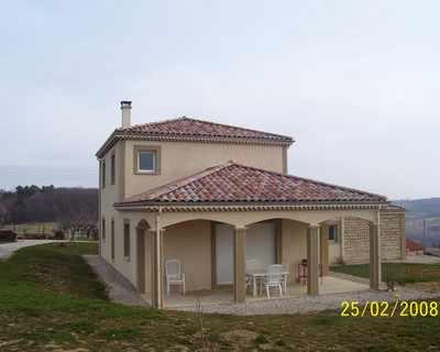 Vente Terrain à Pont-de-l'Isère 65 000 €