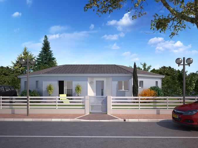 Vente maison neuve 4 pi ces th nac 17460 6178818 for Vente maison neuve 06