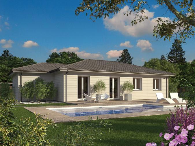 Vente maison neuve 4 pi ces th nac 17460 6242638 for Acheter maison neuve 44