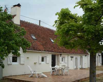 Vente Maison 100 m² à Chateauneuf sur Cher 266 000 €