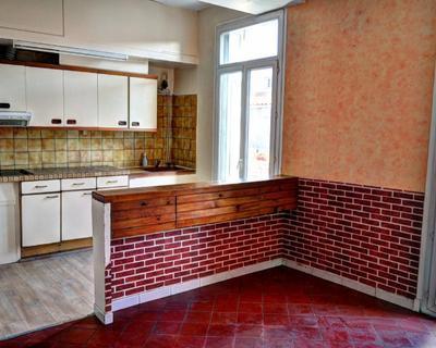 Vente Appartement 40 m² à Perpignan 59 000 €