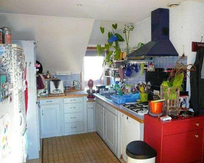 Vente T3 54 m² à Cran Gevrier 208 000 €