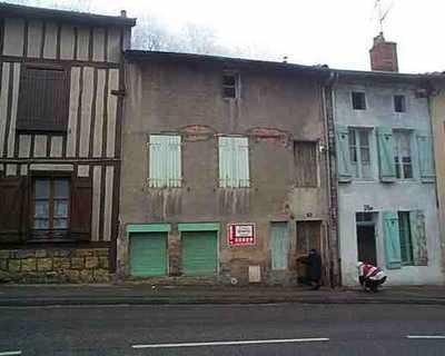 Vente Maison 85 m² à Clermont en Argonne 27 000 €