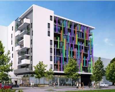 Vente Appartement 85 m² à Montpellier 323 500 €
