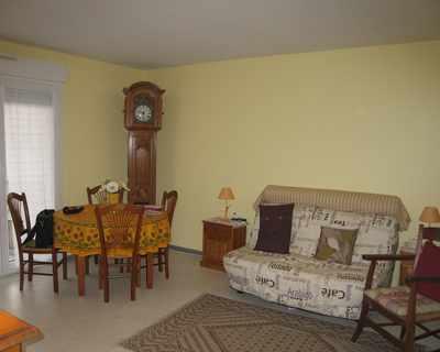 Vente Appartement 31 m² à Nancy 75 000 €