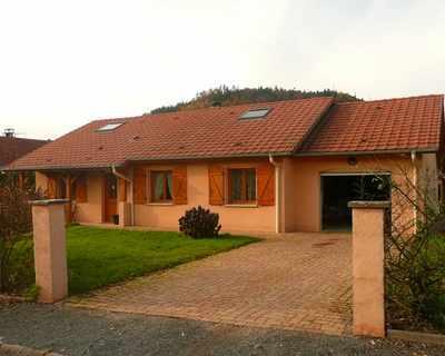 Vente Maison 148 m² à Schirmeck 168 000 €