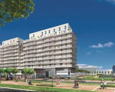 Vente Appartement neuf 105 m² à Montpellier 594 000 €