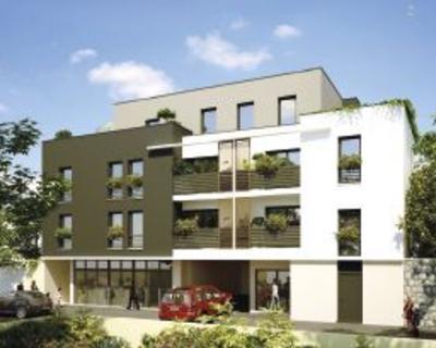 Vente Appartement neuf 22 m² à Castelnau le Lez 118 000 €