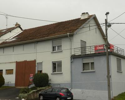 Vente Maison 120 m² à Moussey 79 900 €
